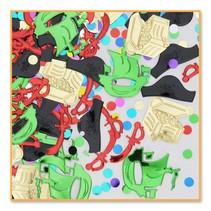 ***Pirate Party Confetti .5oz Bag