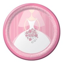 ***Bride to Be 10in Plates