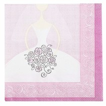 ***Bride to Be Lunch Napkins