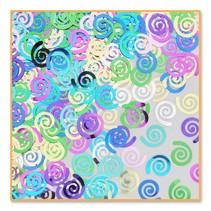 ***Curly Colors Confetti .5oz Bag