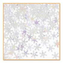 ***Snowflakes Confetti .5oz Bag