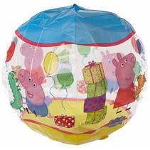 ***Peppa Pig Clear Orbz Balloon