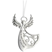 ***May an Angel always be by your side Angel Ornament