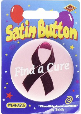 ***Find A Cure Button