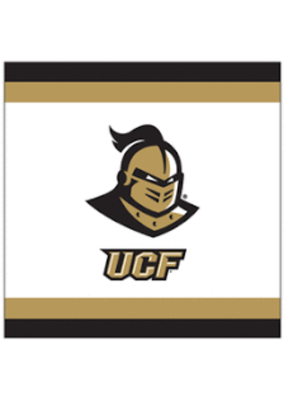 ***UCF Knights Lunch Napkins 20ct