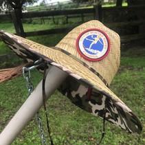***Winter Haven Straw Hat
