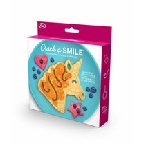 ***Crack a Smile Unicorn Breakfast Mold