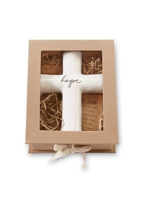 ***Hope Prayer Cross