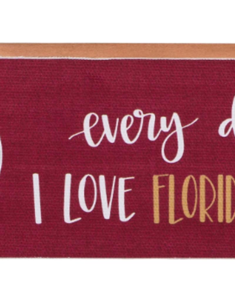 Glory Haus ***Everyday I Love Florida State