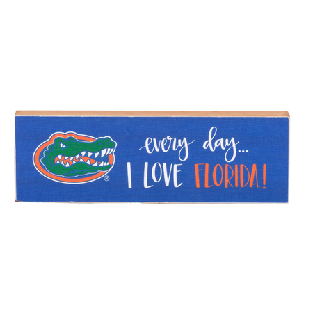 Glory Haus ***Everyday I Love Florida Gators