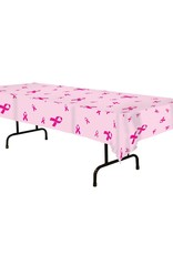 ***Pink Ribbon Tablecover