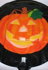 ***Perfect Pumpkin Mylar Balloon