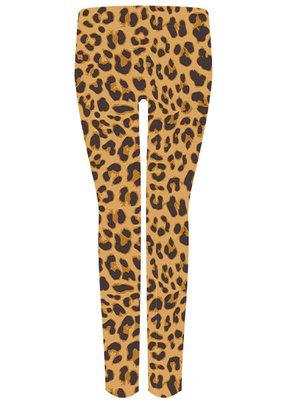 ***Leopard Leggings