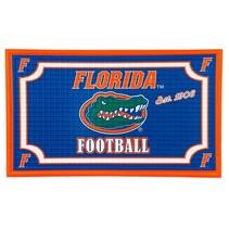 ***University of Florida Embossed Mat