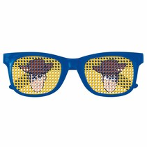 ***Toy Story 4 Novelty Glasses 4ct
