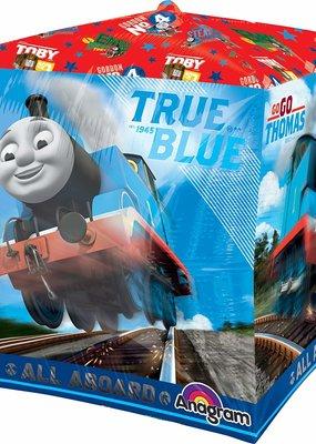 ***Thomas the Train Cubez Mylar Balloon