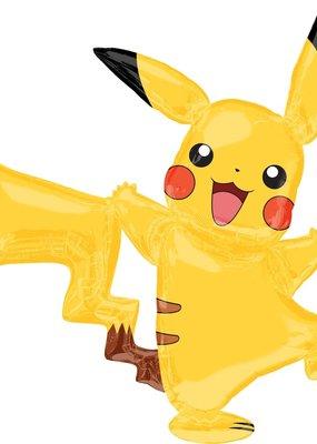 """***Pokemon 55""""x52"""" Airwalker Balloon"""