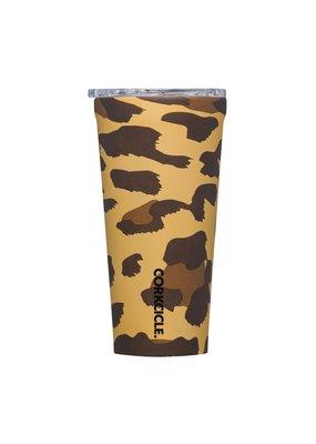 Corkcicle ***Corkcicle Leopard 16oz Tumbler