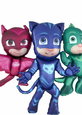 "***PJ Masks 57"" Airwalker Balloon"