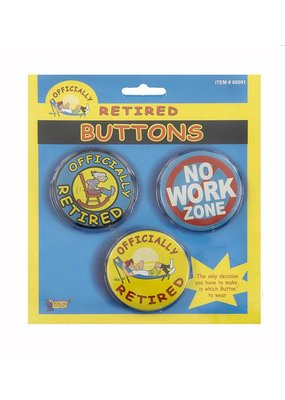 ***Officially Retired Buttons
