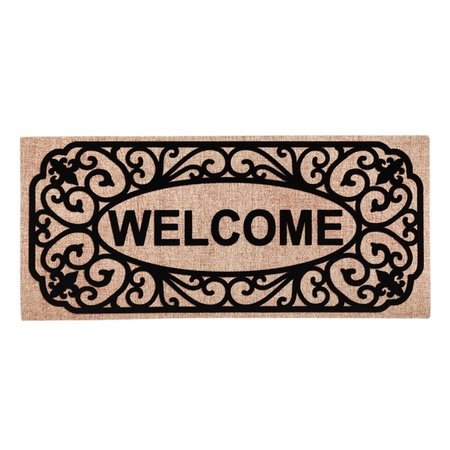 ***Welcome Sassafras Switch Mat