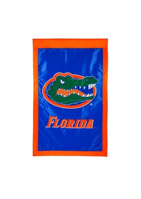 ****Florida Gator Large House Flag