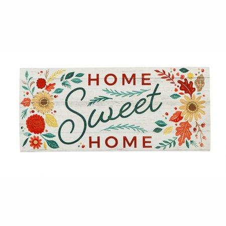 ***Home Sweet Home Sassafrass Switch Mat