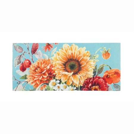 ***Autumn Blossom Sassafrass Switch Mat
