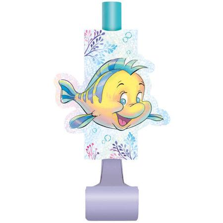 ***Little Mermaid Blowouts
