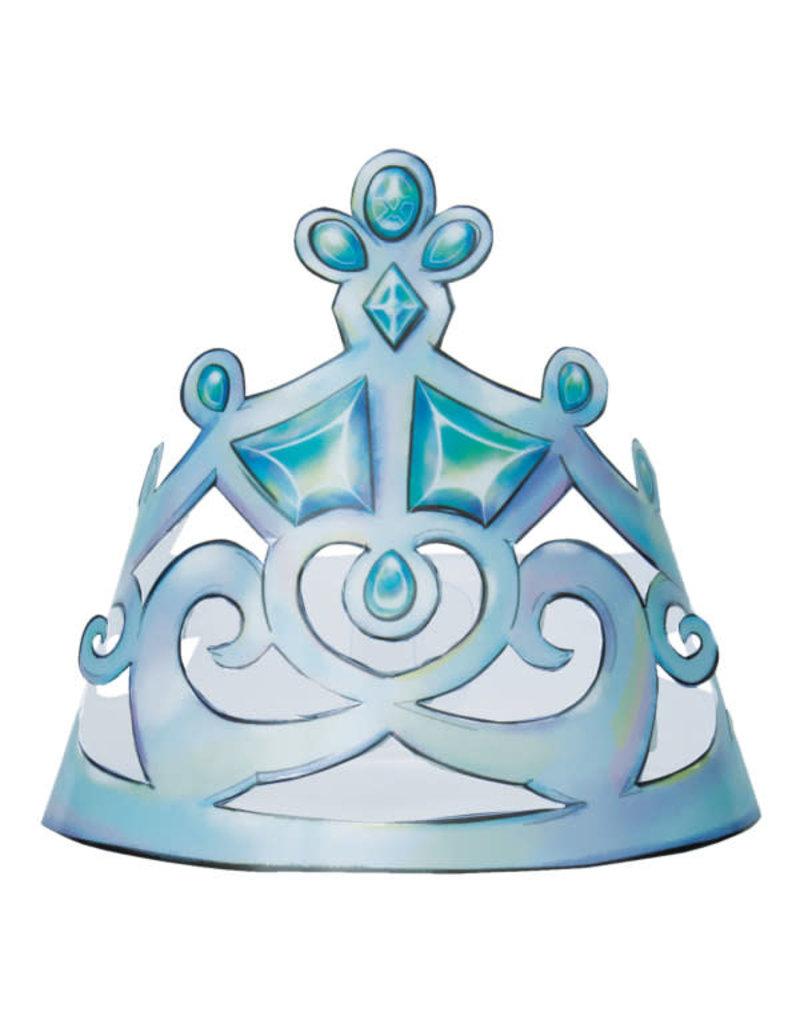 ***Little Mermaid Party Birthday Hats 8ct