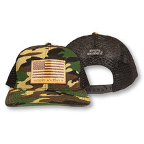 ***Simply Southern Camo Hat