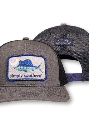 ***Simply Southern Marlin