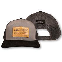 ***Simply Southern Logo Hat