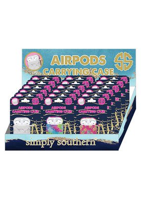 ***Airpods Carrying Case