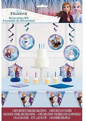 ***Frozen 2 Decorating Kit 7piece