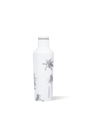 Corkcicle ***Paradise Palm Tree 16oz Canteen