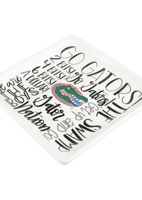 Glory Haus ***Florida Gators Trinket Tray