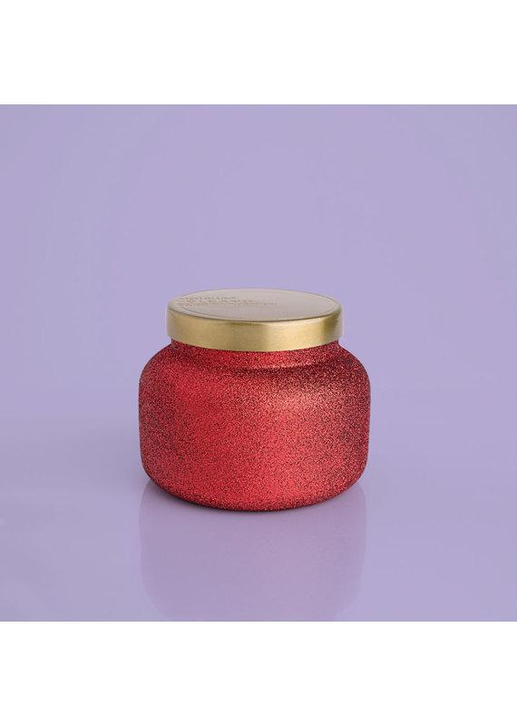 Capri Blue *****Capri Blue Volcano Red Glam Petite Jar, 19 oz