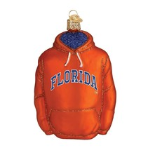 ***University of Florida Sweatshirt Ornament