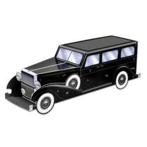 ***Gangster Car 3D Centerpiece
