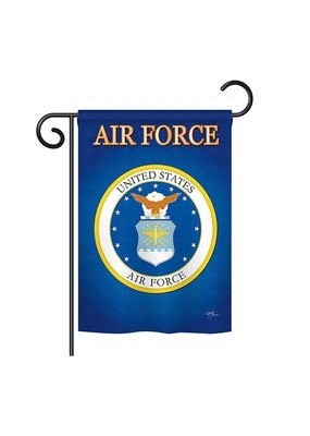 ****United States Air Force Garden Flag