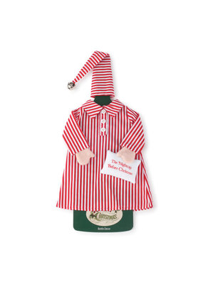 ***The Night Before Christmas Wine Bottle Cover