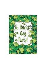 ***St. Patrick's Day Invitations 8ct