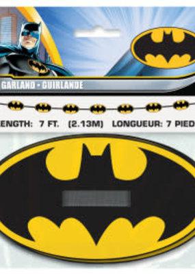 ***Batman Garland 7ft