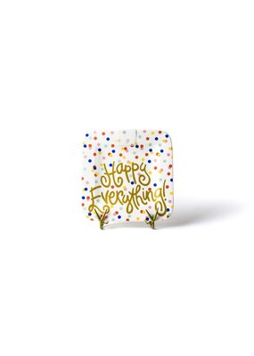 Cotton Colors ****Happy Everything Happy Dot Mini Platter