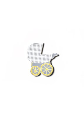 Cotton Colors ***Mini Baby Carriage Attachment