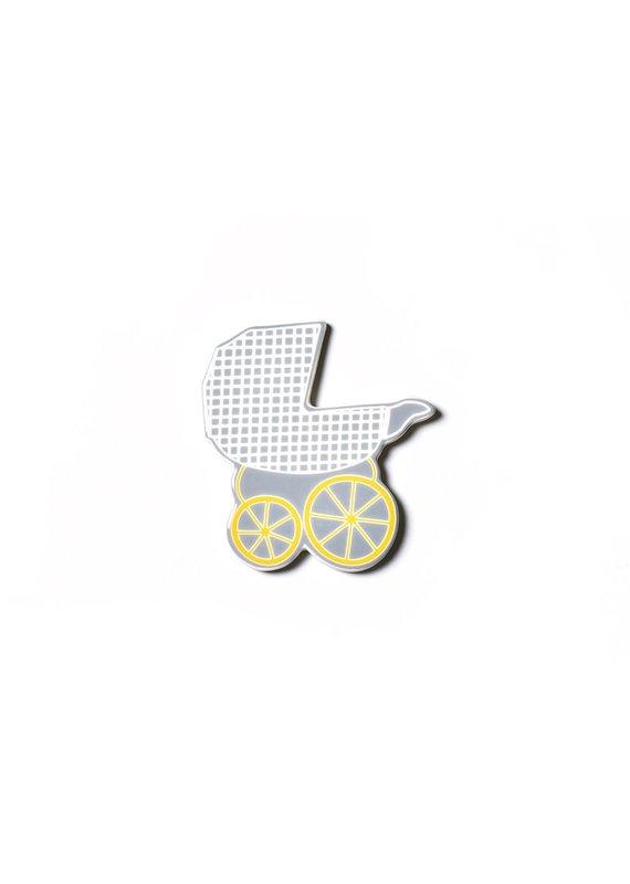 Cotton Colors ****Mini Baby Carriage Attachment