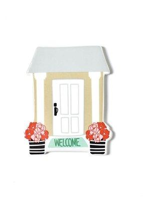 Cotton Colors ***Mini House Welcome Attachment