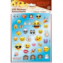 ***Emoji stickers 4 sheets