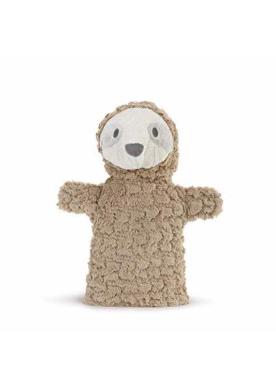 ****Sebastian The Sloth Puppet